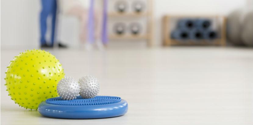 Physiotherapie Graz: physiotherapeutische Turngeräte