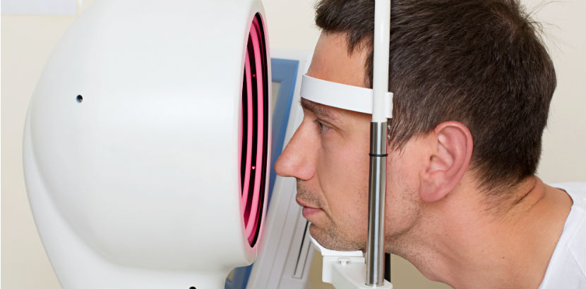 Keratokonus: Diagnose