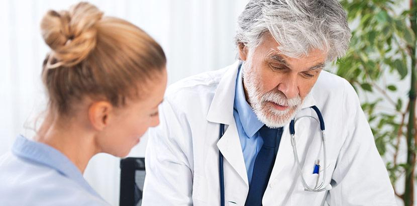 Rheumatologe Linz