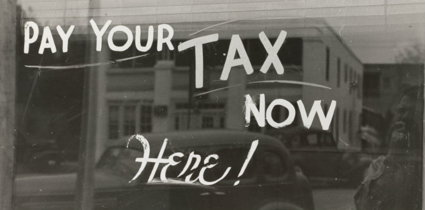 Steuerberatung Salzburg: Werbung Steuerkanzlei USA