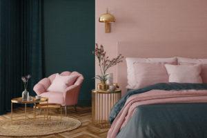 Schlafzimmer Farben und ihre Wirkung