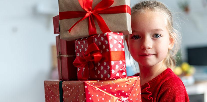 Was schenkt ihr euren 9-jährigen Mädchen