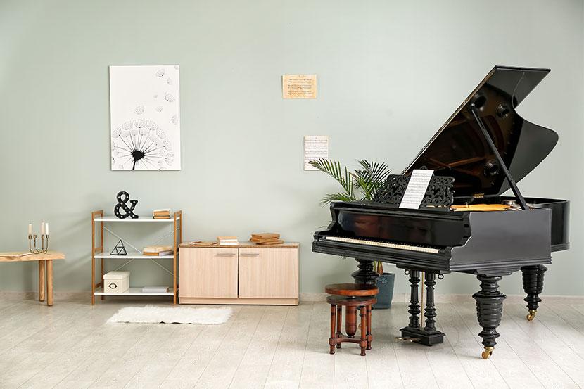 Klaviertransporte Linz