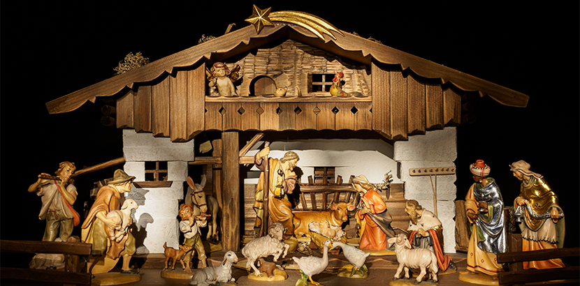 Weihnachtsbräuche österreich