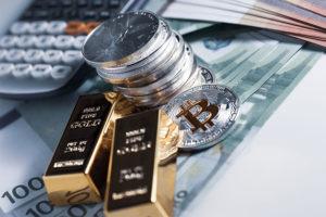 Geld sparen und anlegen in Österreich