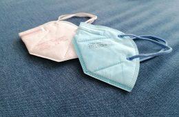 FFP2 Masken aus Österreich Aventrium und Hygiene Austria