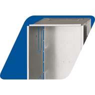 Zählerverteiler, Installationsverteiler & Wohnungsverteiler