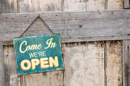Google My Business – lokal besser gefunden werden