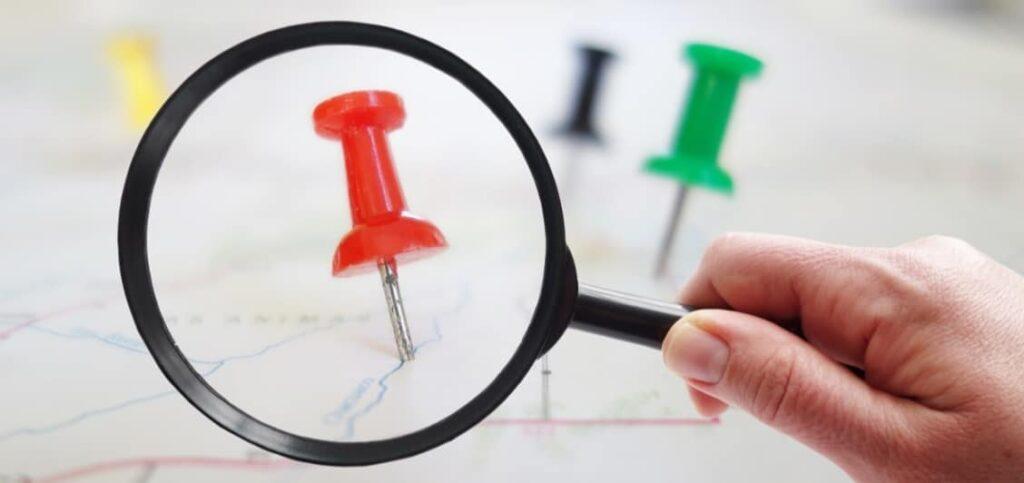 Google My Business hilft lokalen Anbietern dabei, über Google besser gefunden zu werden.