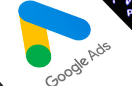 Google Werbung Logo