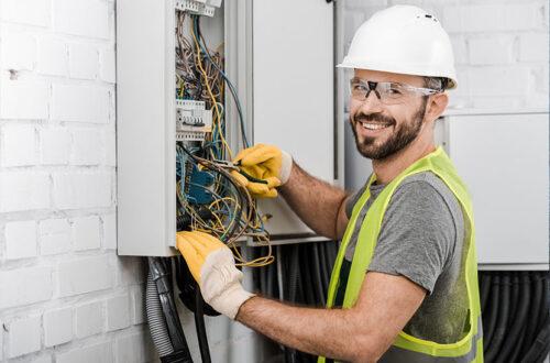 Top 5 Marketing Strategien für Elektriker