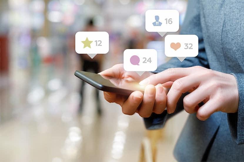 Social Media Marketing Strategie: Tipps und Informationen für Inhalte, Zielgruppe und mehr.