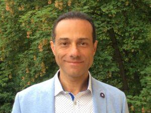 Dr. med. univ. Mehrdad Etemad