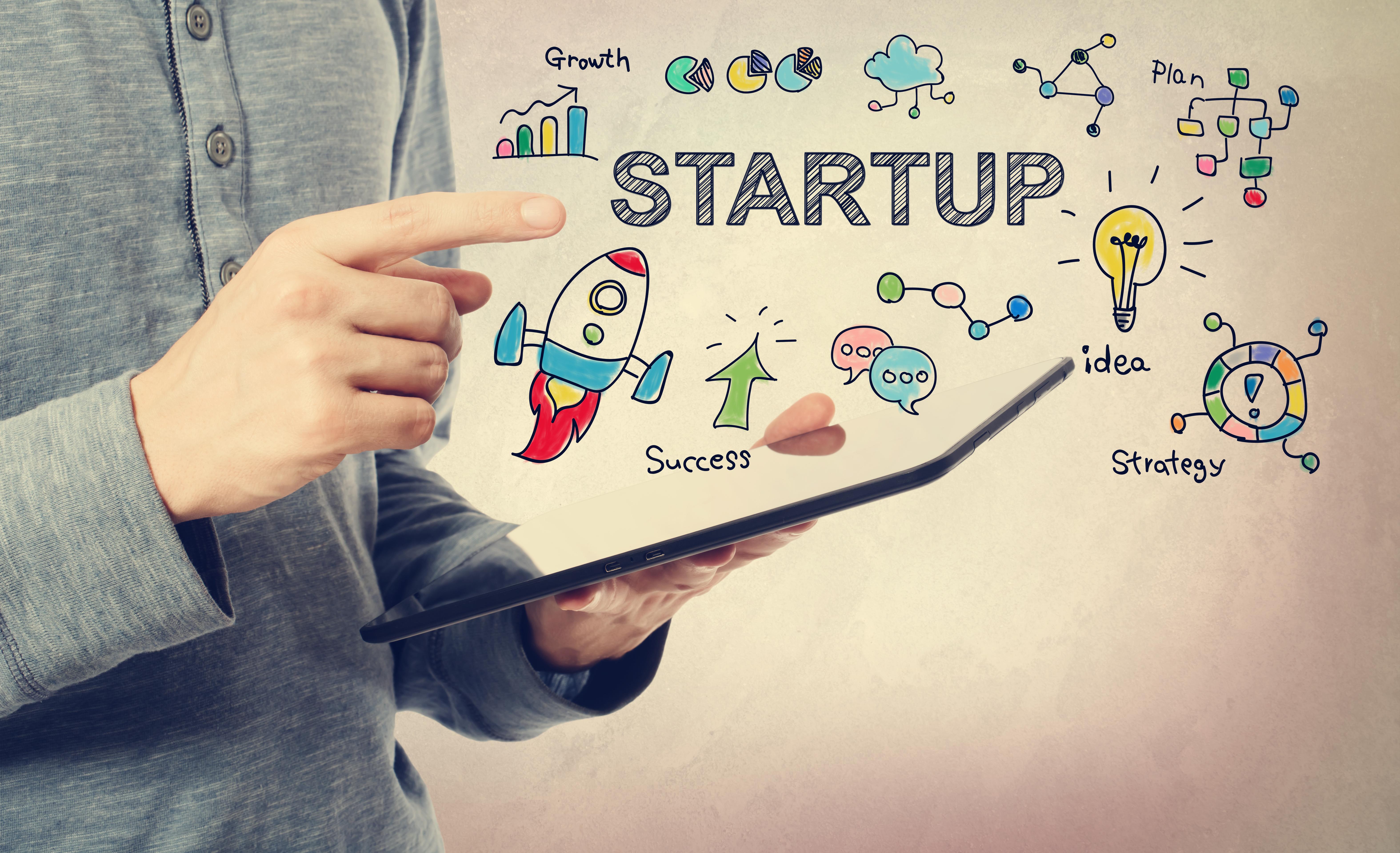 Startup gründen leicht gemacht