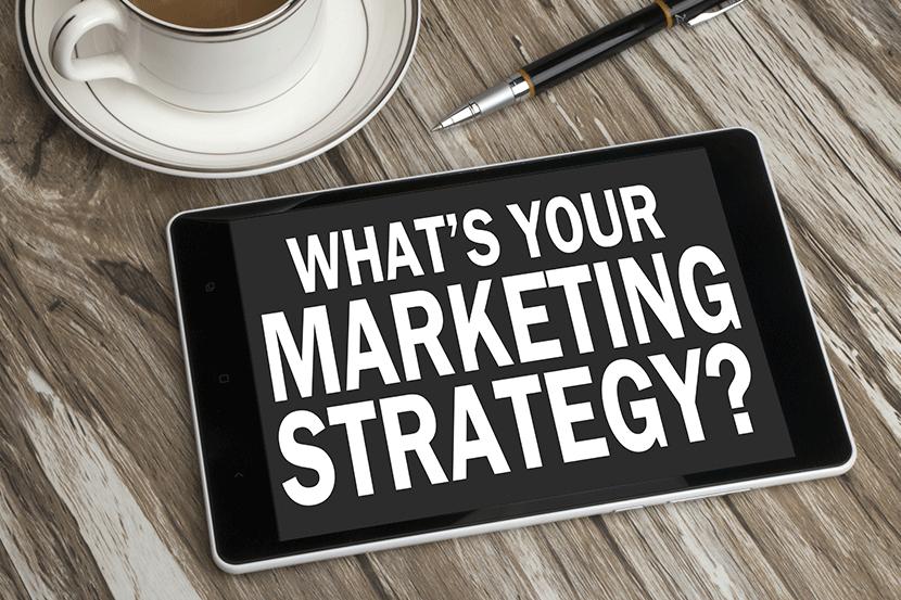 Marketing Strategie für Steuerberater
