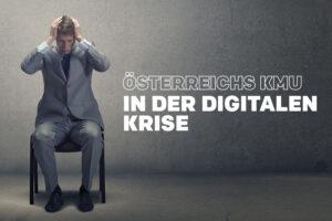 John Goddard: Österreichs KMU haben die Digitalisierung verpasst!