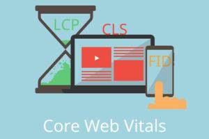 Web Vitals: Was sind Google Core Updates?