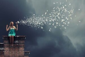 Die Revolution der Suche: Sprachsuche und warum KMus jetzt handeln müssen