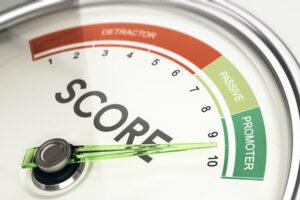 NPS erklärt: So messen KMU die Kundenzufriedenheit mit nur einer Frage