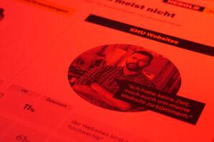 Alarmstufe Rot bei Österreichs Handwerkern: 94% der Websites funktionieren nicht