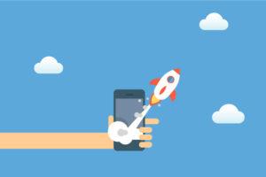 """AMP – der """"Turbo"""" für mobile Websites"""