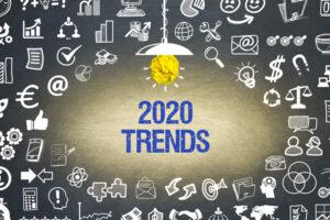 5 Digitalmarketing-Trends für Unternehmer 2020