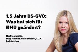 Dauerbrenner DS-GVO: Darauf müssen KMU achten