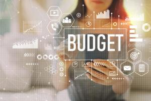 Viel Budget für Google Werbung ist immer relativ
