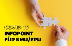 COVID-19 Infopoint HEROLD: Hilfestellung für Unternehmer