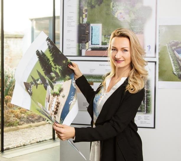 Inhaberin und Landschaftsarchitektin, Living Garden Gartengestaltung e.U.