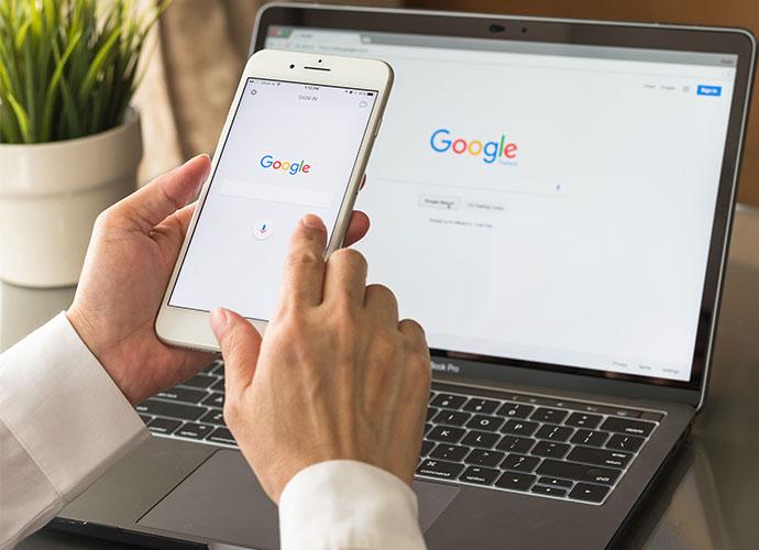 Mobile First als wichtiger Google Rankingfaktor für 2021