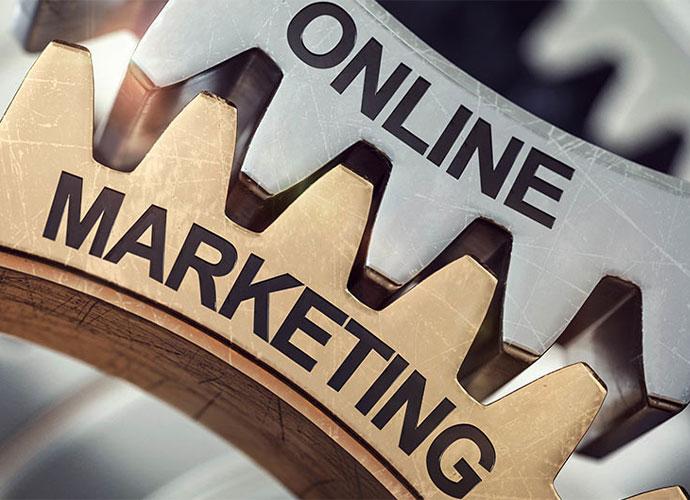 Online Marketing als wichtiger Schritt um das gegründete Startup bekannt zu machen