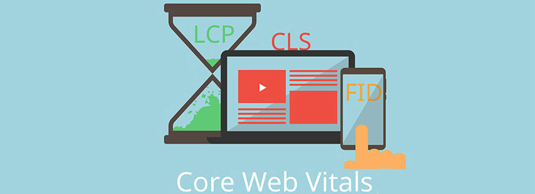 Google Core Update Web Vitals