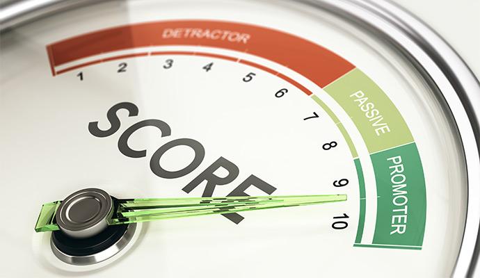 Tipps und Informationen zum Thema NPS, Kundenloyalität und Customer Experience.
