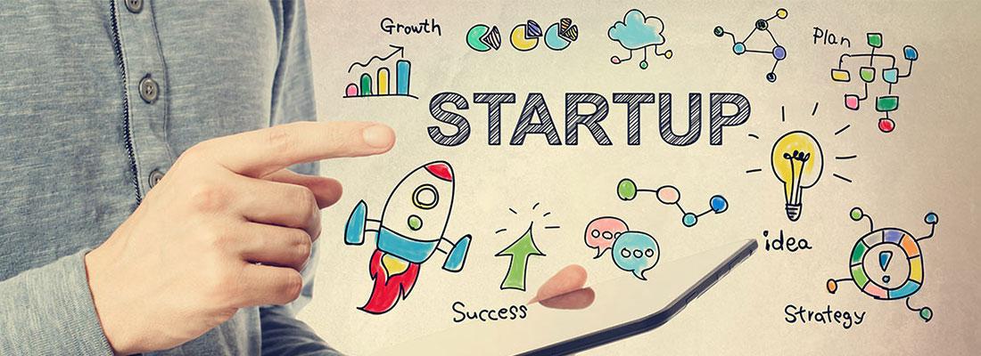 Startup gründen erste Schritte. Von der Idee über die Strategie bis hin zu Wachstum und Erfolg