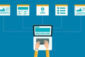 Seitenstruktur: Welche Unterseiten braucht eine Firmenwebsite?