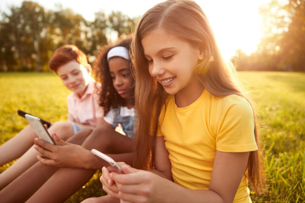 Generation Z Social Media Nutzung