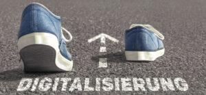 Digitalisierung KMU: Wird das eine Kostenfalle?