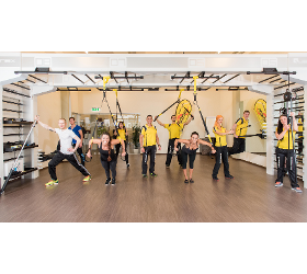 Funktionales Training  Fitnesscenter Tschann Fitnessstudio Fitness-Studio