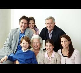 Vereinbarkeit Beruf & Familie