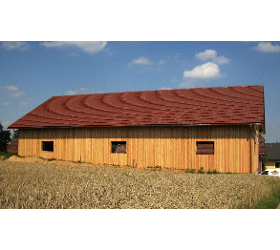 Landwirtschaftliche & Gewerbliche Bauten