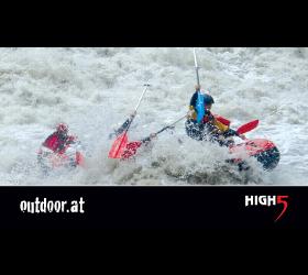 Rafting / Canoe