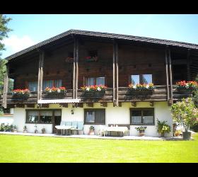 Gruppen - Urlaub - Zillertal - 8 bis 13 Personen