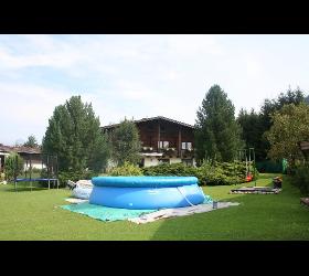 Familie - Urlaub - Zillertal - 8 bis 13 Personen