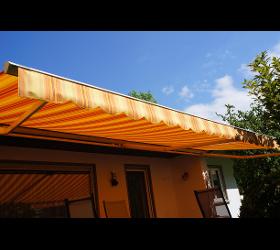 Fesal - Sonnen - u. Wetterschutz Maier-Sonnenschutztechnik / Markisen