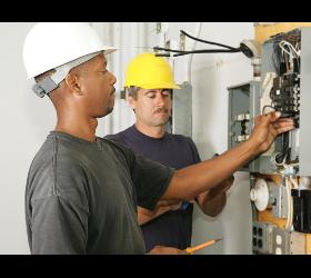 Elektroinstallateur Jobs APS Personalbereitstellung Personal Job Arbeit