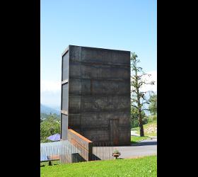 Fassaden Hermann Josef Metall-Kreativ Schlosser Schlosserei