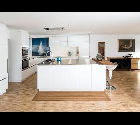 Küchen: Planung, Gestaltung & Einrichtung nach Maß