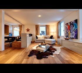 Wohnzimmer & Wohnzimmermöbel vom Tischler nach Maß