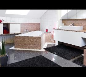 Badezimmer & Badezimmermöbel nach Maß